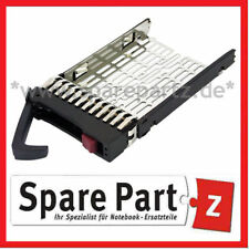 "2,5"" SATA SAS Hot Swap HD-Caddy HP Proliant ML350 G6 378343-002"