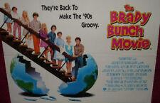 Cinema Poster: BRADY BUNCH MOVIE, THE 1995 (Quad) Gary Cole