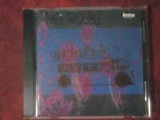 THEE TROUBLE- SEE YOUR CITY. CD.