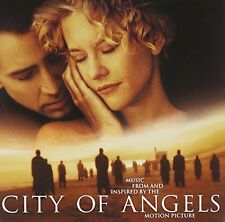 City of Angels (Music from the Motion Picture) [CD]