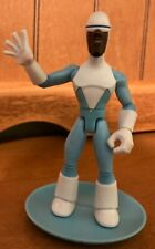 New listing Disney Toybox Action Figure Frozone The Incredibles