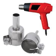 8pcs Soldering Station 850 Hot Air Gun Welding Heat Resistant Nozzles Sprayer