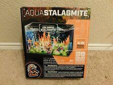 New Anker Play Products Aqua Stalagmite rock growth set