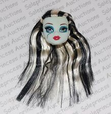 NEW Monster High Power Ghouls Voltageous Frankie Stein HEAD Replacement Loose