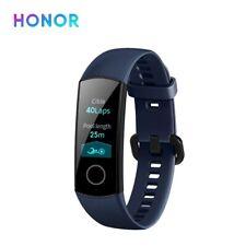 Huawei Honor Band 4 Pulsera de Actividad Inteligente Conectada Bluetooth-Azul