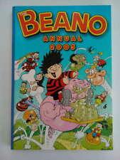 The Beano Annual 2005 - (Hardcover) - (Ex Cond) - 0851168485