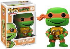 Teenage Mutant Ninja Turtles - Michelangelo Funko Pop! Telev Toy
