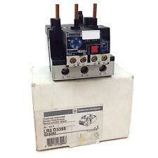 Overload Relay LR2-D3355 Telemecanique 30-40A LRD3355 023294