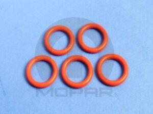 Mopar 04796565 A/C Line O-Ring