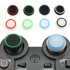 For PS4 Game Controller 4X Silicone Joystick Button Cap Replacement Cover Case