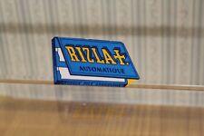 DOLLS HOUSE ( Shop  Metal Sign = 3D   CIGARETTES PAPERS SIGN