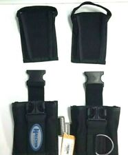 Halcyon Integrated Weight Pocket Set