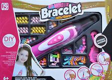 KNIT/'S COOL Wrap Bracelets Armband Maker Erweiterung für Strickstudio Kreativset