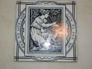 joesia wedgwood and sons tiles etruria  3 tiles