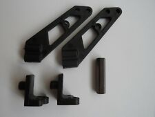 New Rear Wing Mounting Parts As Shown For Absima 'AB2.4 Hotshot Buggy'