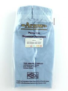 Vintage New Arrow Company Under Garment Size 38 Made In Canada K911