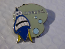 Disney Trading Pins 115388 How to Speak Whale with Dory Mystery Collection - nee