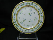 Raynaud Limoges Morning Glory Salad  Plate (s)  QTY available