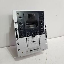 Numark iM1 2-Channel DJ Mixer With iPod Dock - Faulty / No Power