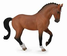 HANOVERIAN BAY MARE - Horse Model by CollectA 88719 *New with tag*
