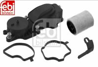 Crankcase Breather Filter BMW E46 330d E39 525d, X5 3.0d M57 engs  11127793163