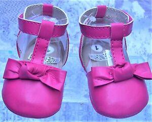 Baby Deer Girls 01-6475 Sandal
