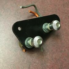 JVC JLB31 Turntable Parts - Speed Adjuster Assembly