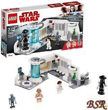 LEGO® Star Wars™: 75203 Heilkammer auf Hoth™ & 0.-€ Versand & NEU & OVP !