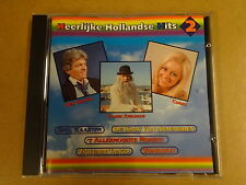CD / HEERLIJKE HOLLANDSE HITS 2