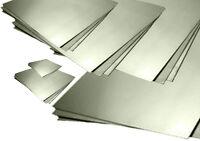 Placa de aluminio 3mm corte de guillotina hoja de metal lámina chapa metálica