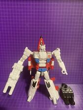 Firefly Transformers Combiner Wars Lot Superion Complete