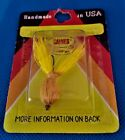 Harry Mary Craines Phillips Vintage Fishing Lure in Unopened Original Package
