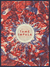 "027 Tame Impala - Australian Rock Band Jay Watson 14""x19"" Poster"