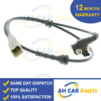 ABS Wheel Speed Sensor Rear Fits Hyundai ix20 Kia Venga 1.4 1.6 91920-1P000