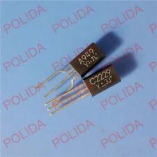 10pairs OR 20PCS TOSHIBA TO-92L 2SA949-Y/2SC2229-Y 2SA949/2SC2229 A949/C2229