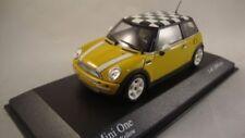 Coches, camiones y furgonetas de automodelismo y aeromodelismo MINICHAMPS Mini escala 1:43