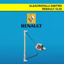 ALZACRISTALLI SINISTRO PER RENAULT CLIO