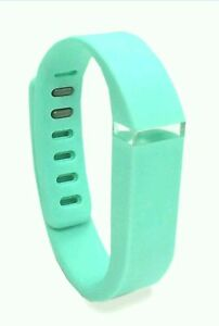 Light Green Activity Tracker Replacement Band ONLY for FitBit Flex - Large - NIP