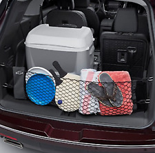 Chevrolet Car Amp Truck Interior Cargo Nets Trays Amp Liners