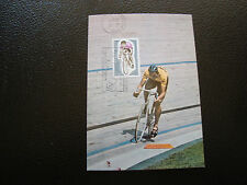 FRANCE - carte 7/8/1972 (cyclisme) (cy15) french (A)