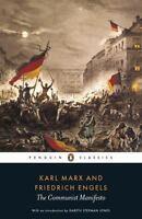 The Communist Manifesto by Karl Marx and Friedrich Engels, New Paperback