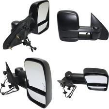 GM1321458 Mirror for 14-16 GMC Sierra 1500 Passenger Side
