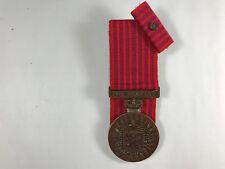 Replica Bravery Medal