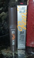 Benefit They're Real Double the Lip Lipstick & Liner in One Pink Thrills .02 oz