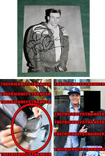 *ICE ICE BABY!!!* VANILLA ICE signed 8X10 Photo - EXACT PROOF - Rob Van Winkle