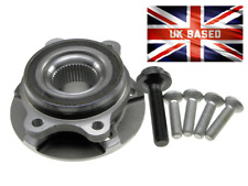 WHEEL HUB FRONT FOR AUDI A4 07-15, A5 07-, Q5 08-, PORSCHE MACAN 14- /FULL KIT/