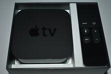 Apple TV 4K 32GB Black MQD22LL/A