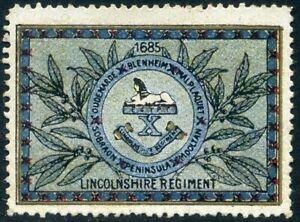 Cinderellas: England WWI 1914 The Lincolnshire Regiment
