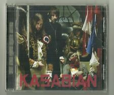 Kasabian - 'West Ryder Pauper Lunatic Asylum'