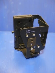 IDX A-MWR Wireless receiver mount with V-Mount camera battery plate